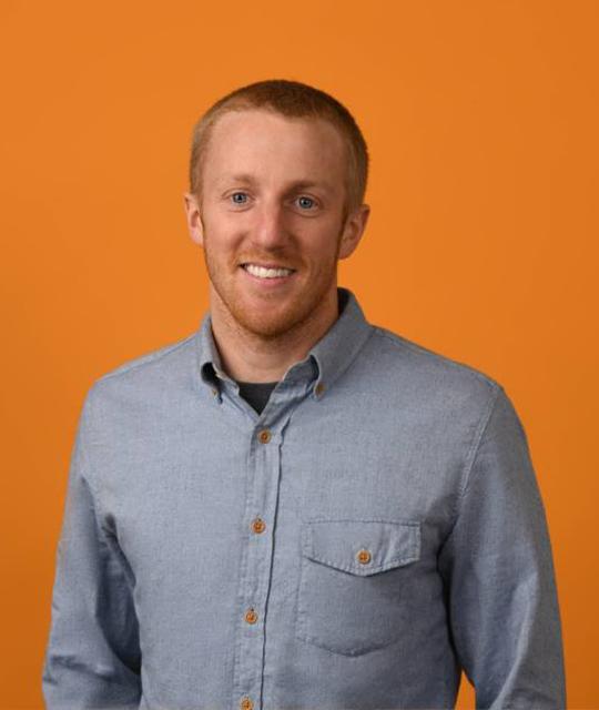 Kyle Link, Merrell Operations Coordinator
