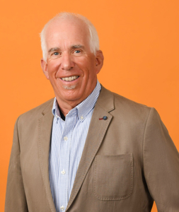 Peter Daley, Owner & CEO